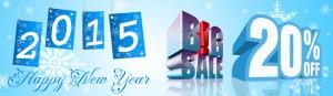 Chương trình đón chào năm mới năm 2015