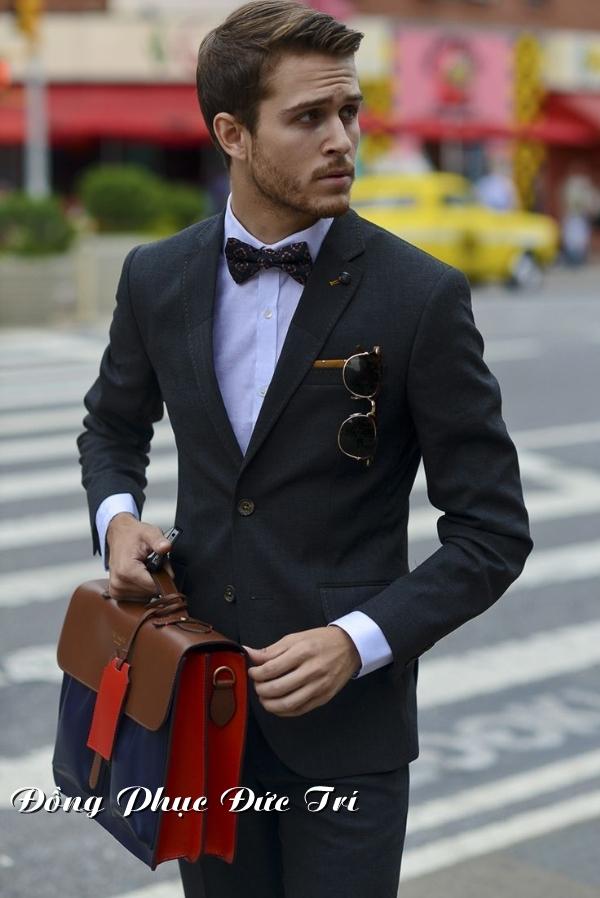 ao vest nam 5 - Lúc nào quý ông nên mặc vest