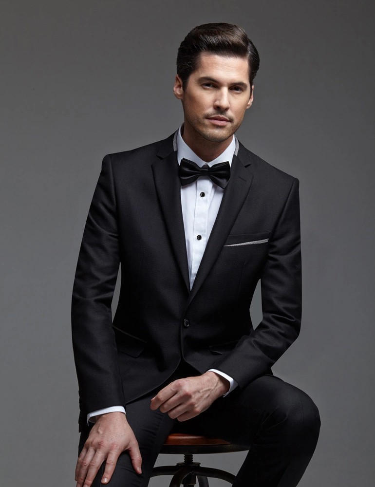 Wedding Suits For Men Latest Fashion - ÁO VEST NAM MỚI DT04