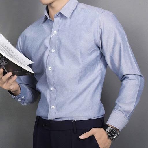 ao dong phuc cong ty dep 5 - May áo đồng phục công ty ở Hà Nội đẹp, uy tín, chất lượng nhất