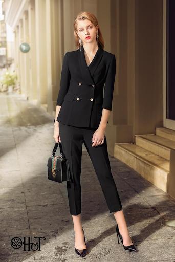 ao dong phuc cong ty dep 6 - May áo đồng phục công ty ở Hà Nội đẹp, uy tín, chất lượng nhất
