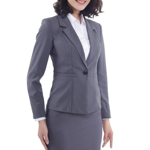 ao dong phuc cong ty dep 7 - May áo đồng phục công ty ở Hà Nội đẹp, uy tín, chất lượng nhất