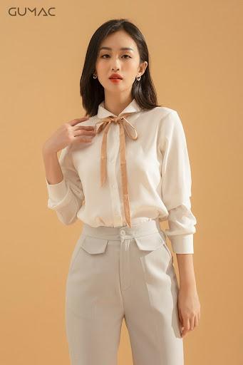 ao dong phuc cong ty dep 8 - May áo đồng phục công ty ở Hà Nội đẹp, uy tín, chất lượng nhất