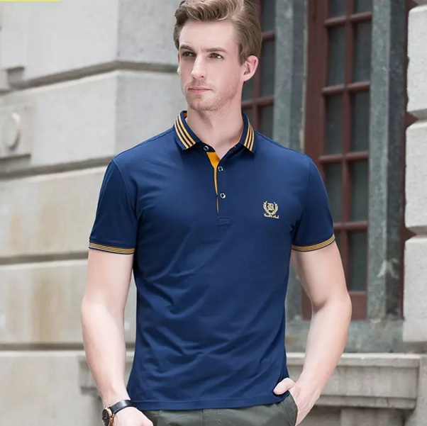ao dong phuc cong ty o ha noi 4 - May áo đồng phục công ty ở Hà Nội đẹp, uy tín, chất lượng nhất