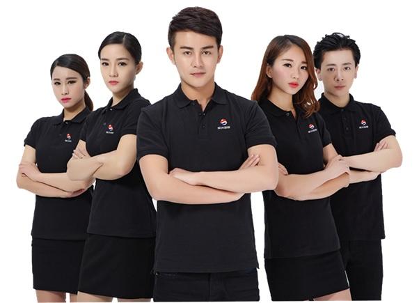 ao dong phuc cong ty o ha noi - May áo đồng phục công ty ở Hà Nội đẹp, uy tín, chất lượng nhất
