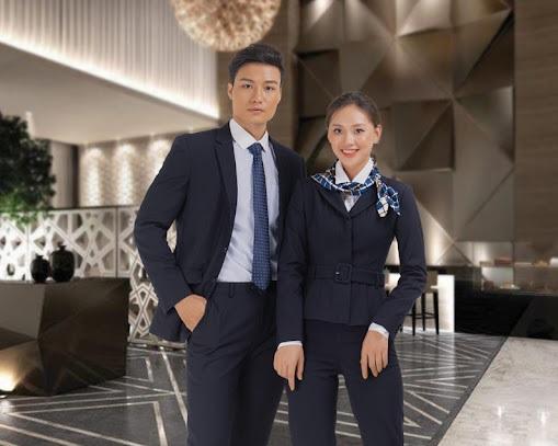 dat may ao dong phuc cong ty 6 - Đặt may áo đồng phục công ty - 500 mẫu đồng phục công ty đẹp