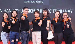 May đồng phục công ty tại Hà Nội – Top 5 địa chỉ may đồng phục