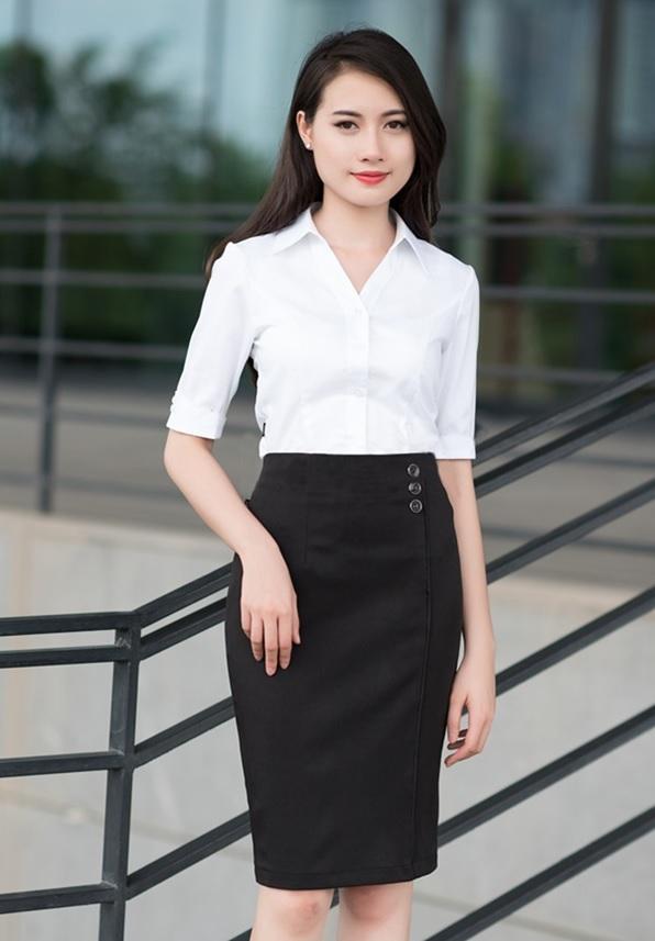 may dong phuc cong so tai ha noi 2 - Địa chỉ thiết kế, may đồng phục công sở tại hà nội chuyên nghiệp