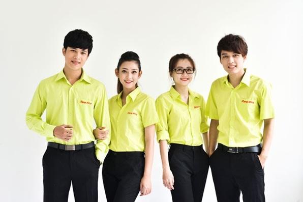 may dong phuc cong so tai ha noi - Địa chỉ thiết kế, may đồng phục công sở tại hà nội chuyên nghiệp