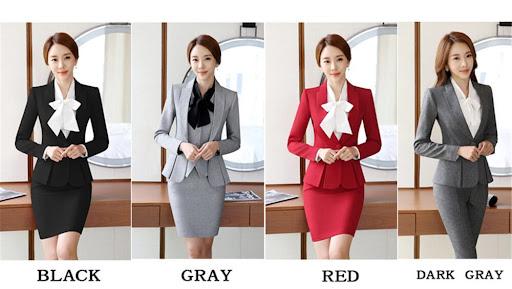 may dong phuc cong ty tai ha noi 5 - Địa chỉ may đồng phục văn phòng tại Hà Nội uy tín, đẹp, giá rẻ