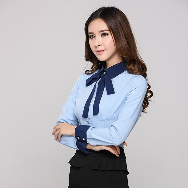 may dong phuc van phong tai ha noi 3 - Địa chỉ may đồng phục văn phòng tại Hà Nội uy tín, đẹp, giá rẻ