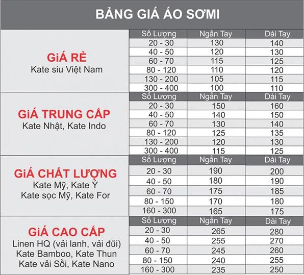 may dong phuc van phong tai ha noi 4 - Địa chỉ may đồng phục văn phòng tại Hà Nội uy tín, đẹp, giá rẻ