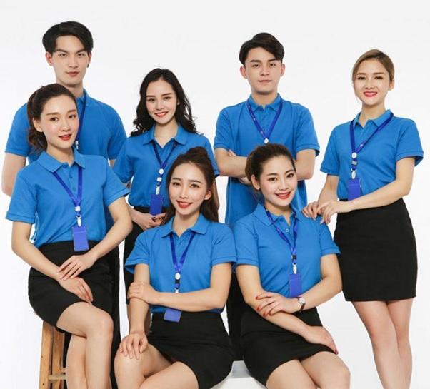 may dong phuc van phong tai ha noi - Địa chỉ may đồng phục văn phòng tại Hà Nội uy tín, đẹp, giá rẻ